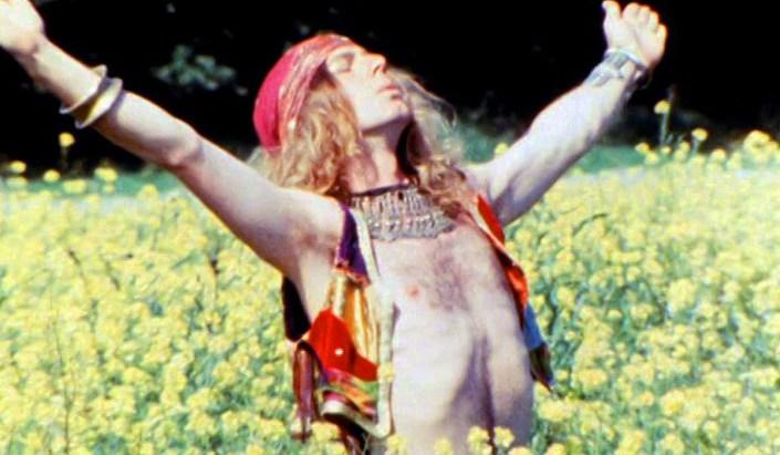 Glastonbury Fayre - A Bath Fringe Film