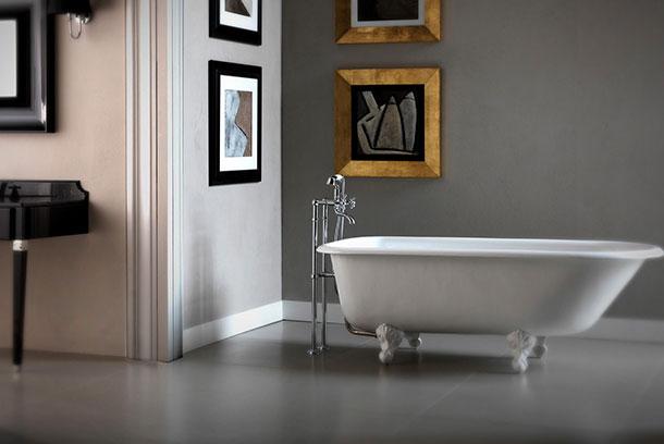 Arredamento bagno classico  BathBath