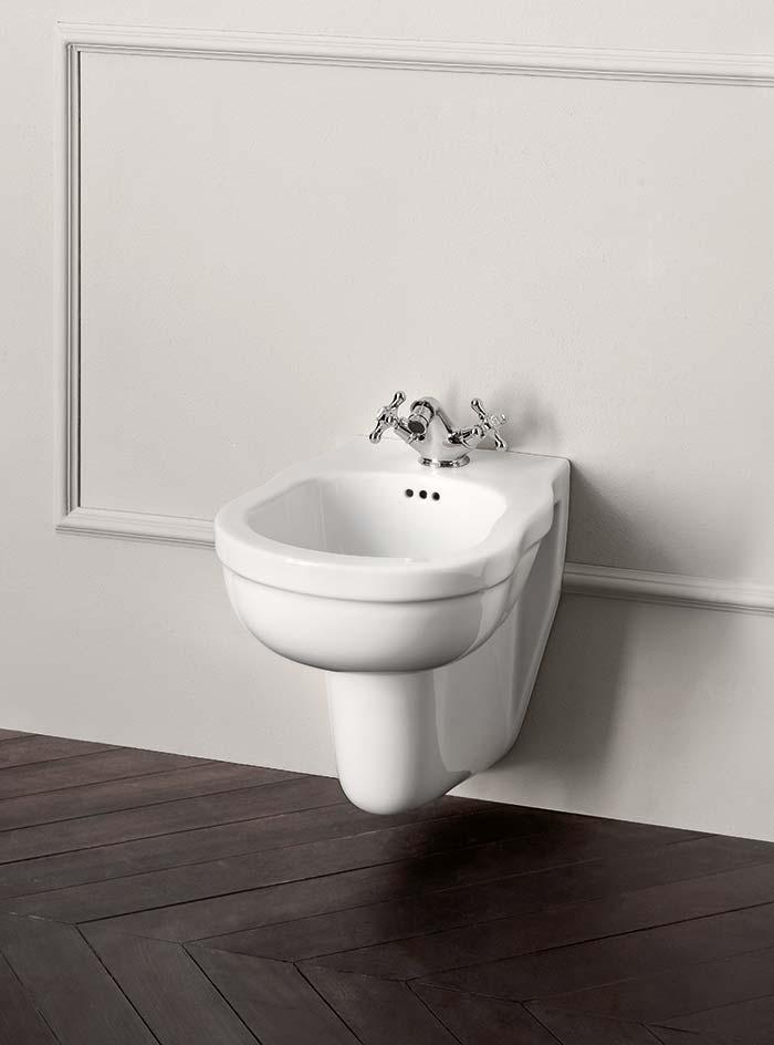 Sanitari da bagno classici  BathBath