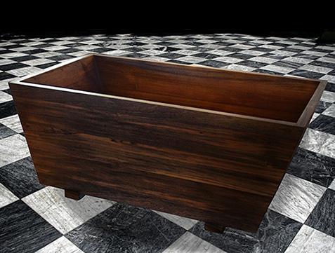 Wooden Bathtubs  Wood Tubs  Luxury Tubs  bathinwoodcom