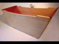 Diy Wood Ofuro Plans Free PDF Download