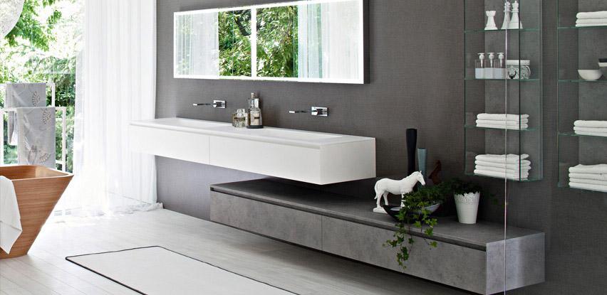 Mobiliers de salle de bain  BATH room