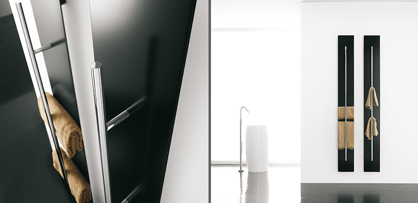 Radiateurs de salle de bain  BATH room