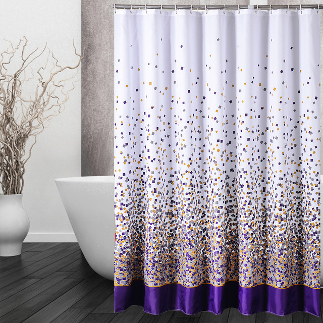 cool shower curtains for men polyester  bathsuppliesstore