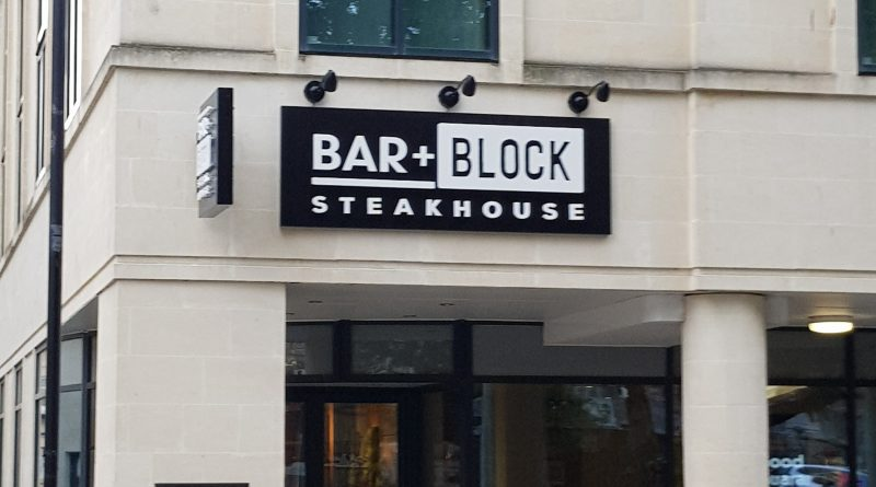 Bar + Block Steak Restaurant