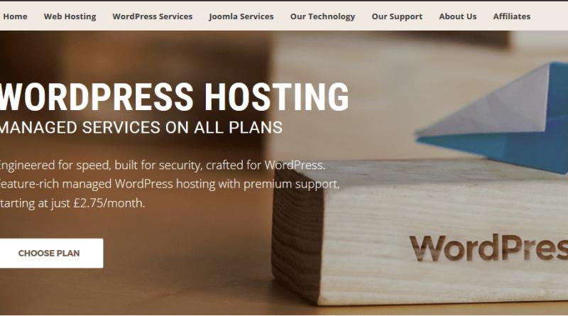 Web Hosting - SiteGround Best Web Hosting Provider | Bath Today