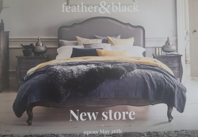 Feather & Black Opens New Store in Bath
