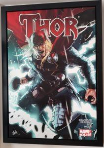 Marvel Art Thor