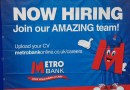 Bath Mystery Solved – It's A New Metro Bank