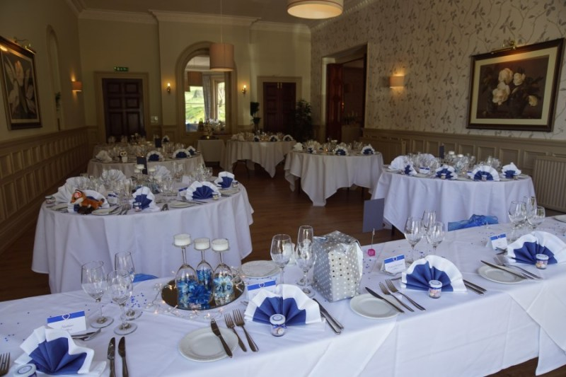 Limpley Stoke Wedding Breakfast