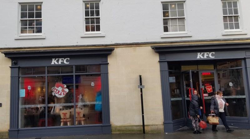 KFC Opens