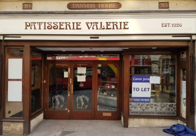 Patisserie Valarie finally closes