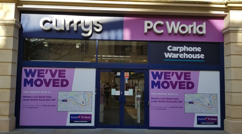 PC World Closed