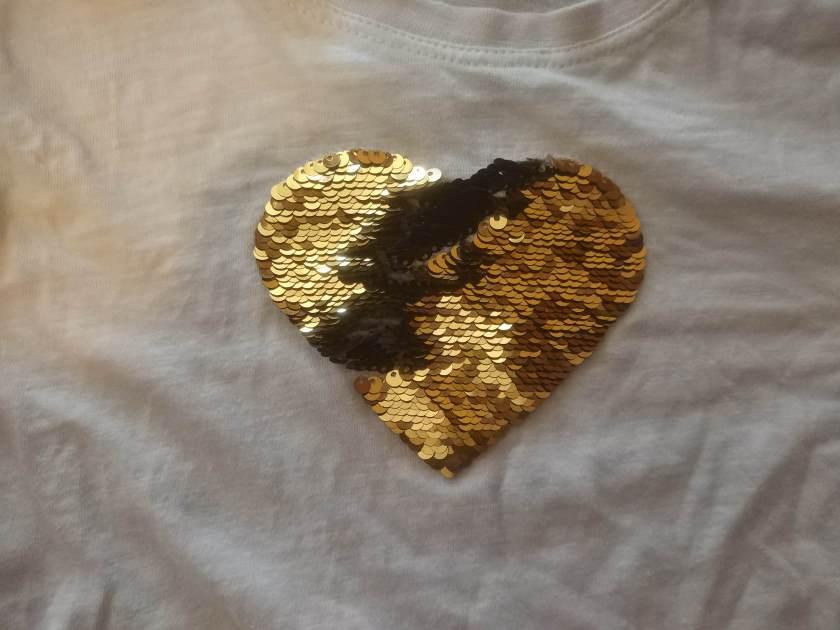 פירוטכניקה לילדים - לב שחור / לב זהב !