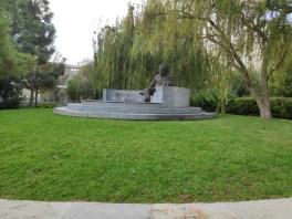 מוזיאון ישראל | מכון ון ליר. הדובדבן הרקוב בקצפת שהחמיצה – בגידת אדריכלי הנוף