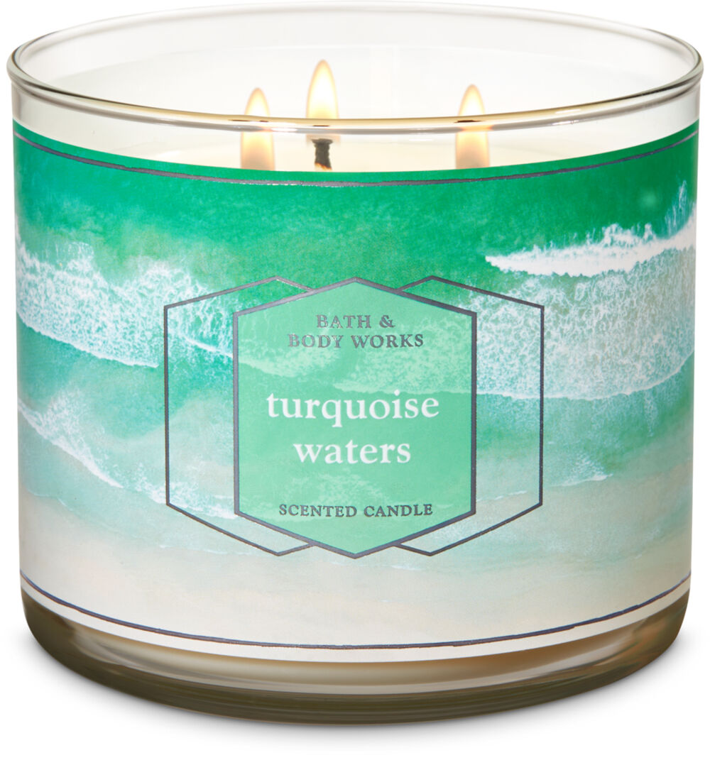 Candles On Sale 3 Wick Candles Promotions Bath Amp Body Works