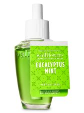 Eucalyptus Mint Wallflowers Fragrance Refill - Bath And Body Works