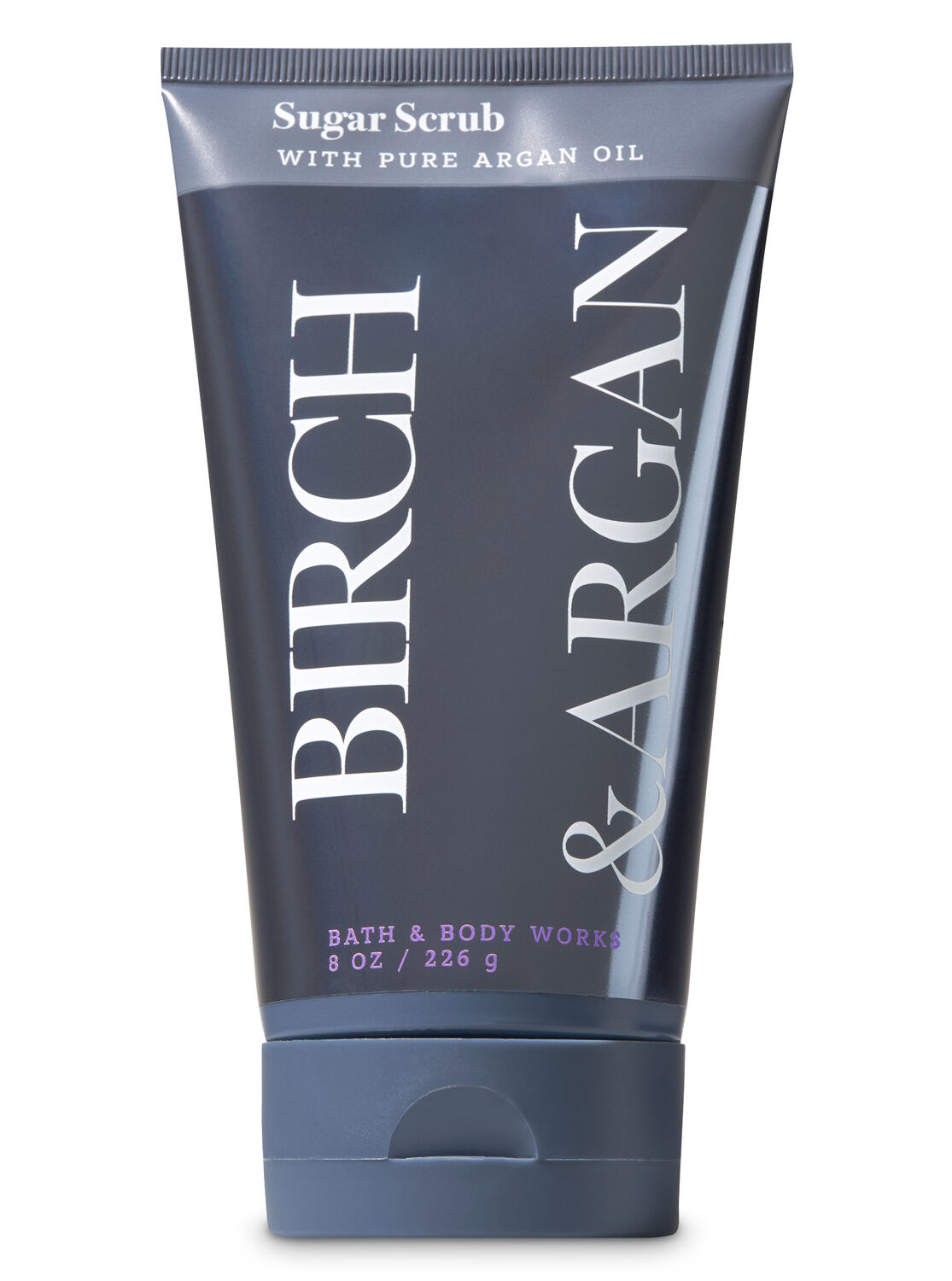 Birch & Argan Sugar Scrub - Bath And Body Works