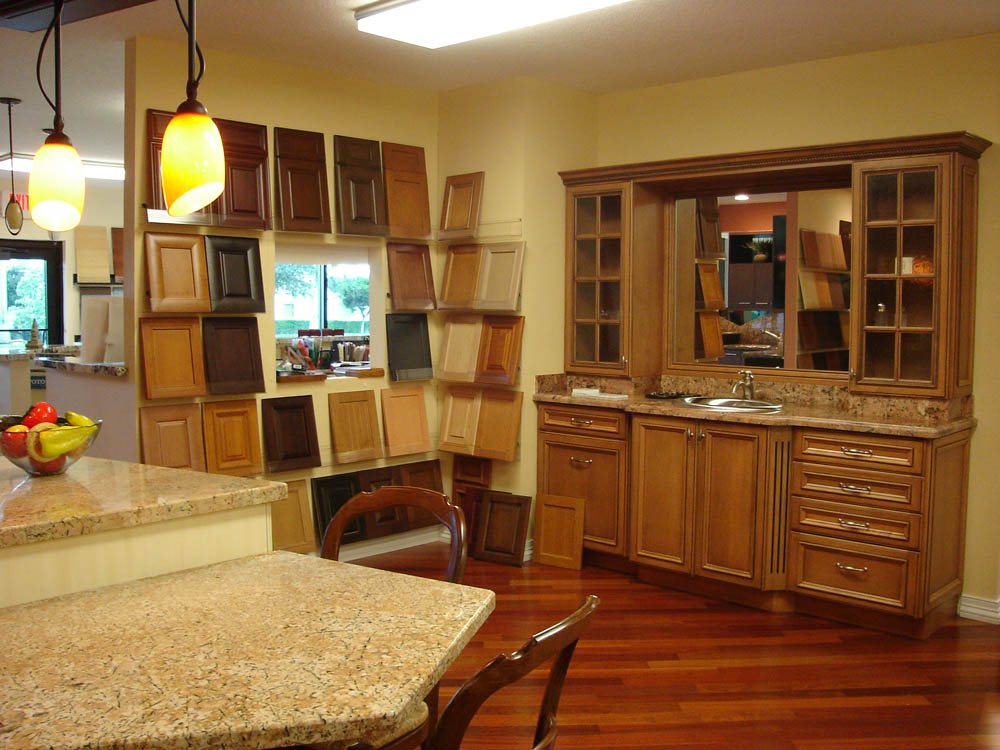 Bath  Kitchen Creations Showroom  Boca Raton Palm Beach FL