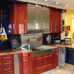 Bath And Kitchen New Knives Creations Showroom Boca Raton Palm Beach Fl