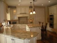 Traditional Kitchen Design   Bath & Kitchen Creations ...
