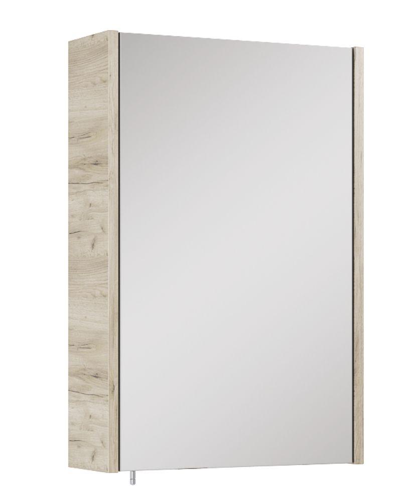 Mirrors  Cabinets Soho Plus  Craft Oak Single Glass