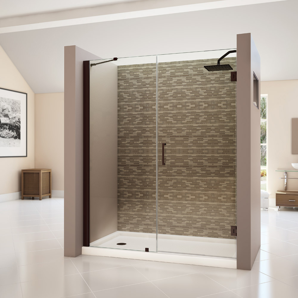 DreamLine Showers Shower Enclosures