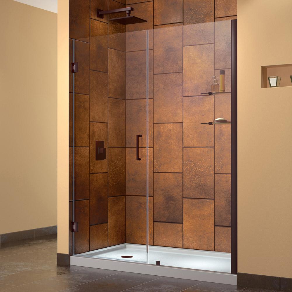 SHOWER DOORS Sliding Shower doors Swing Shower Doors Hinged Shower Doors Pivot Shower Doors
