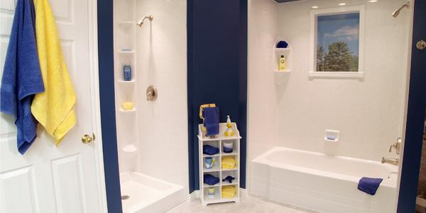 Acrylic Bathtub Liners Installation  Charlotte NC