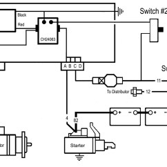 Electrical Wiring Diagram Automotive Holley Electric Fuel Pump Industrial Diagrams Get Free Image