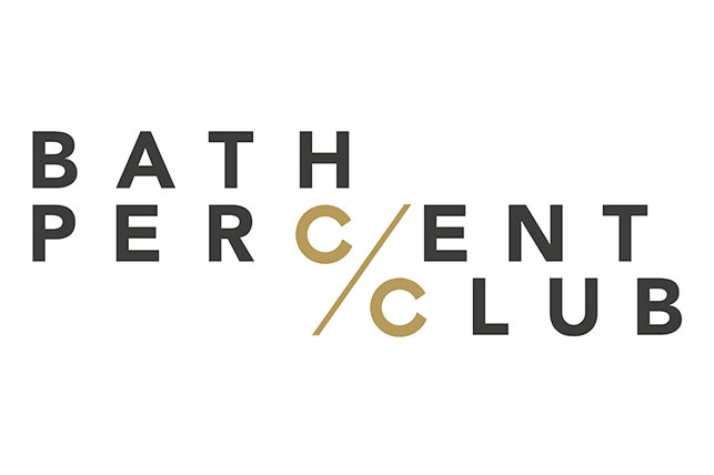The House Creates Branding For Percent Club Initiative