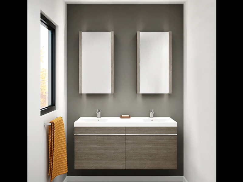 high end kitchen faucets brands seating vanico contemporary mini condo - bathroom vanity for the ...