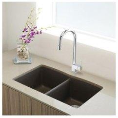 Blanco Kitchen Sink Aide Mixers Silgranit Diamond At Bath Emporium Toronto Ontario U 2 401148