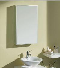 Maax- Element Medicine Cabinet - Bath Emporium