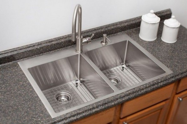 ss kitchen sinks shelves for stainless steel bath emporium toronto canada franke