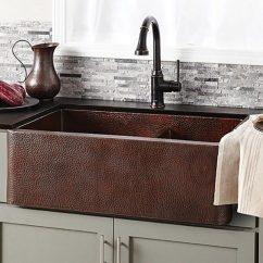 Copper Kitchen Sinks Propane Stove Native Trails Markham Bath Emporium Toronto