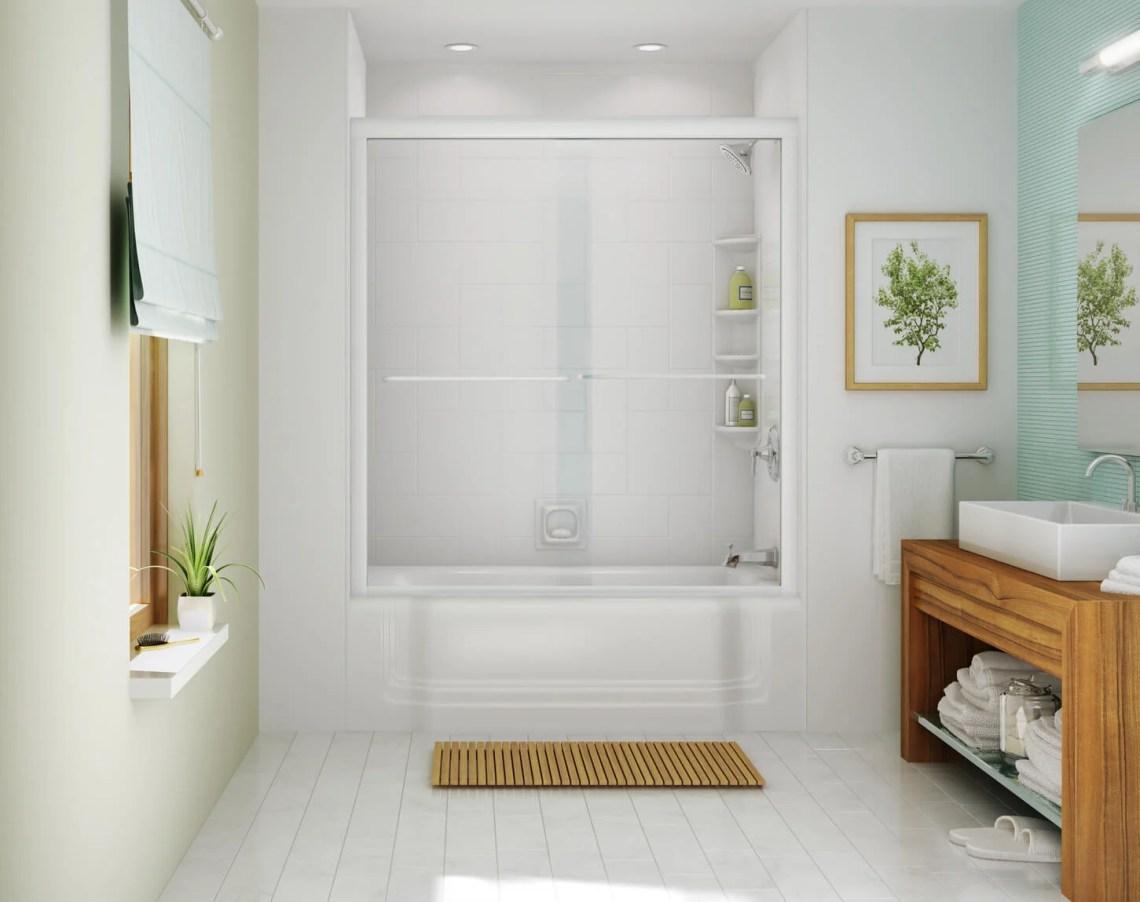 25 Master Bathroom Ideas: New bathroom design styles and ...