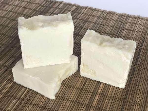 Pure Soap Unfragranced & Uncolored 100% Olive Oil Castile Soap