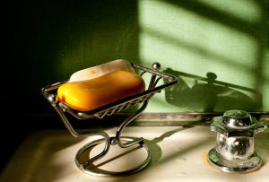 Soap Dish by 6SN7 @ Flickr