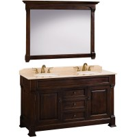 "60"" Andover Double Sink Vanity"