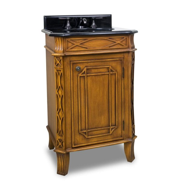"23.5"" Scripps Pier Single Bath Vanity"
