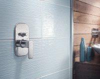 Crosswater Recessed Shower Valves  BATHHOUSE