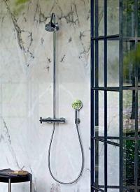 Hansgrohe - Axor Citterio Shower Valves  BATHHOUSE