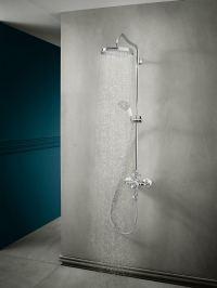 Hansgrohe - Axor Montreux Shower Valves  BATHHOUSE
