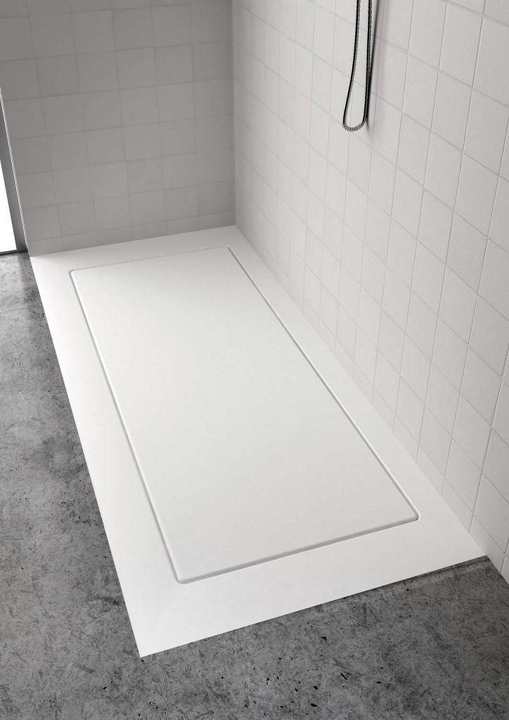 Hidrobox Studio  Studio Plus Shower Trays  BATHHOUSE