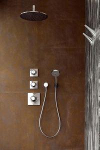 Hansgrohe - Axor Massaud Shower Valves  BATHHOUSE