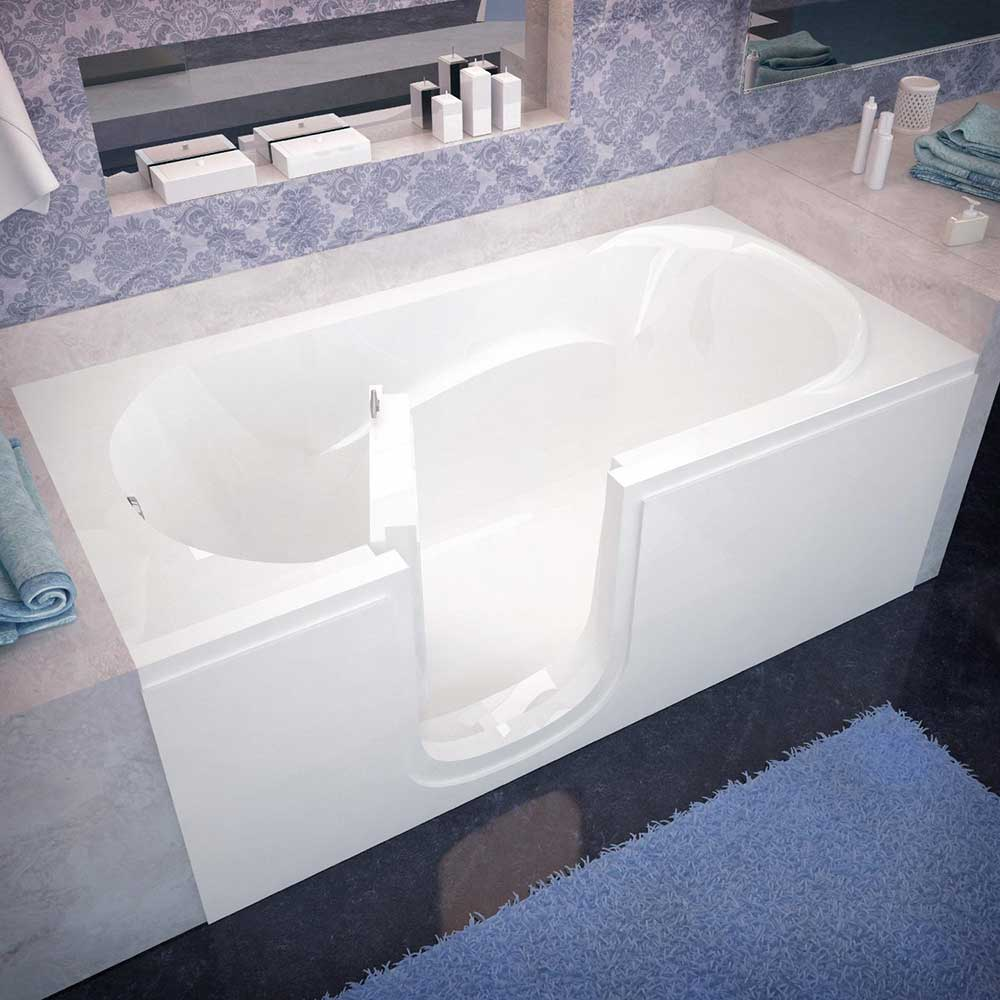 Best Bathtubs 2018 Freestanding Drop In Walk In And