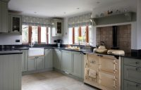 Bespoke Modern Family Kitchen Design & Installation