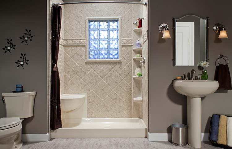New Shower  Shower Installation Company  Bath Planet