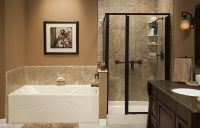 One Day Remodel | One Day Affordable Bathroom Remodel ...